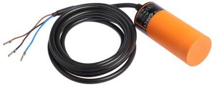 ifm electronic 99mm Non Flush Mount Capacitive sensor, PNP-NO Output, 20 mm Detection Range, IP65