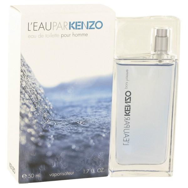 LEau Par Kenzo Pour Homme - Kenzo Eau de Toilette Spray 50 ML