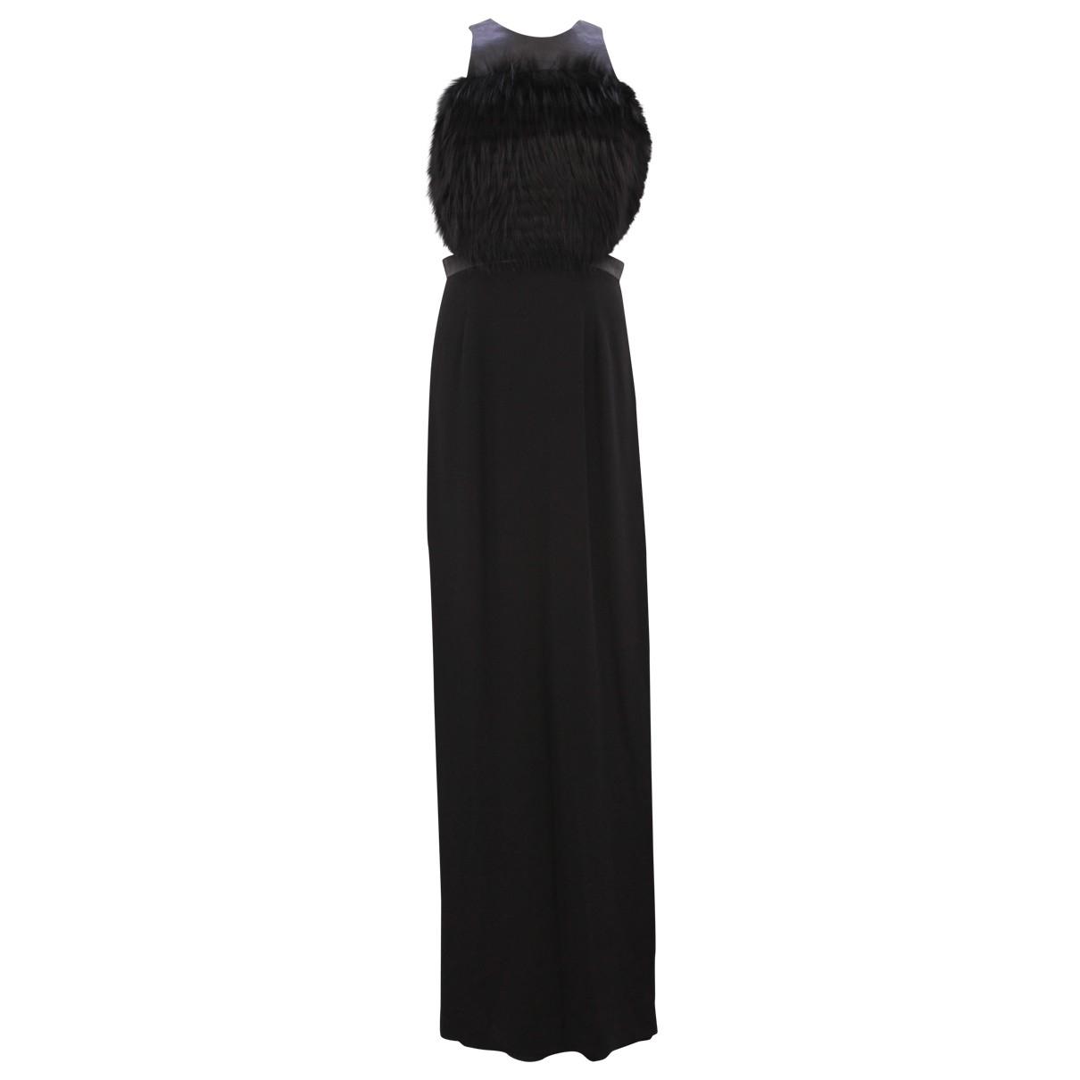 Maxi vestido de Seda Sally Lapointe