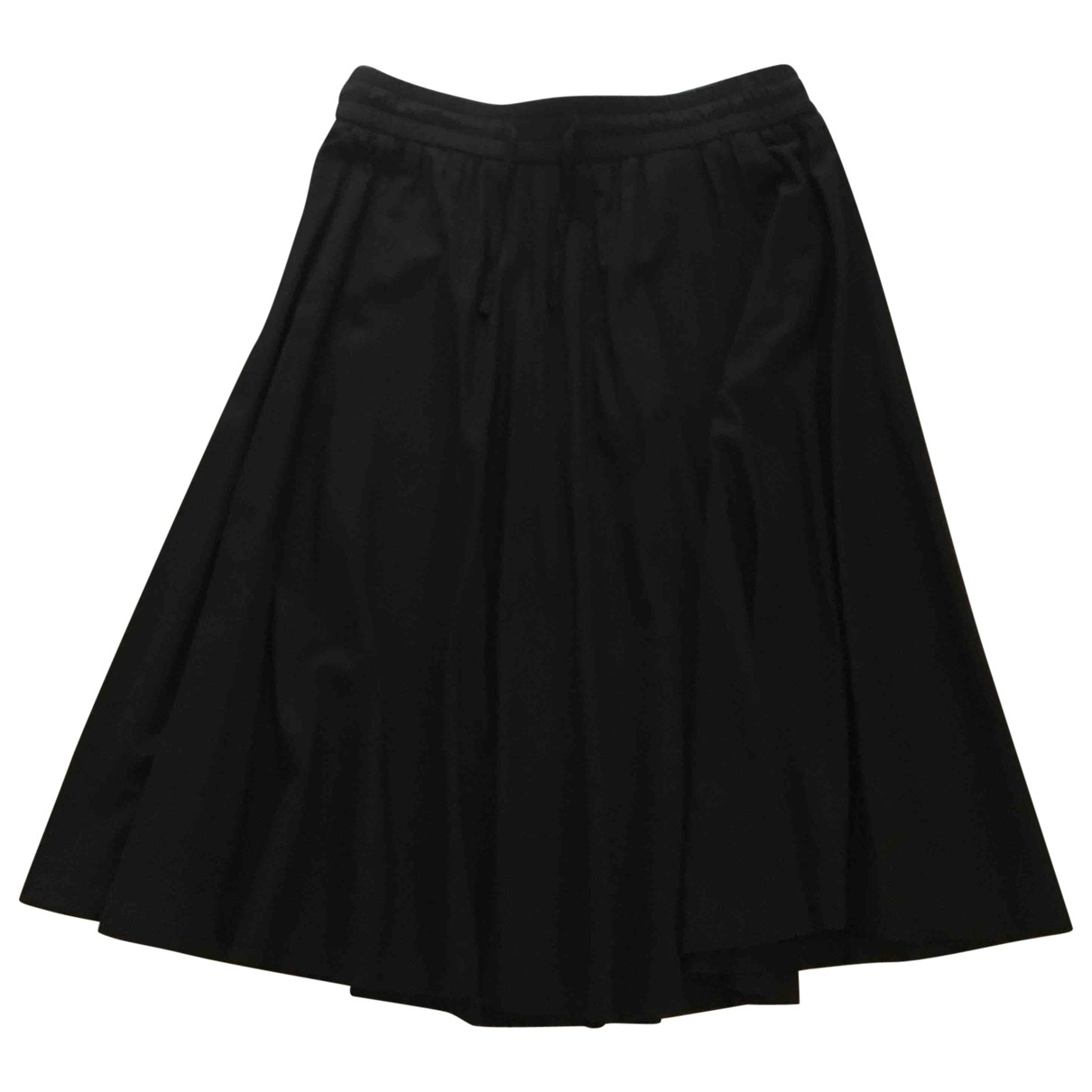 Filippa K \N Black skirt for Women S International