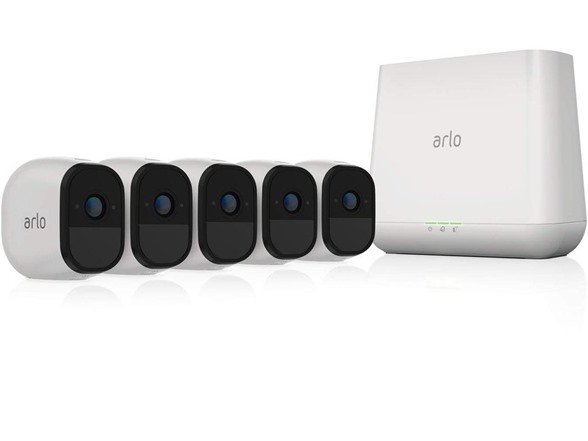 Arlo Pro 2 Security Camera System - Your Choice