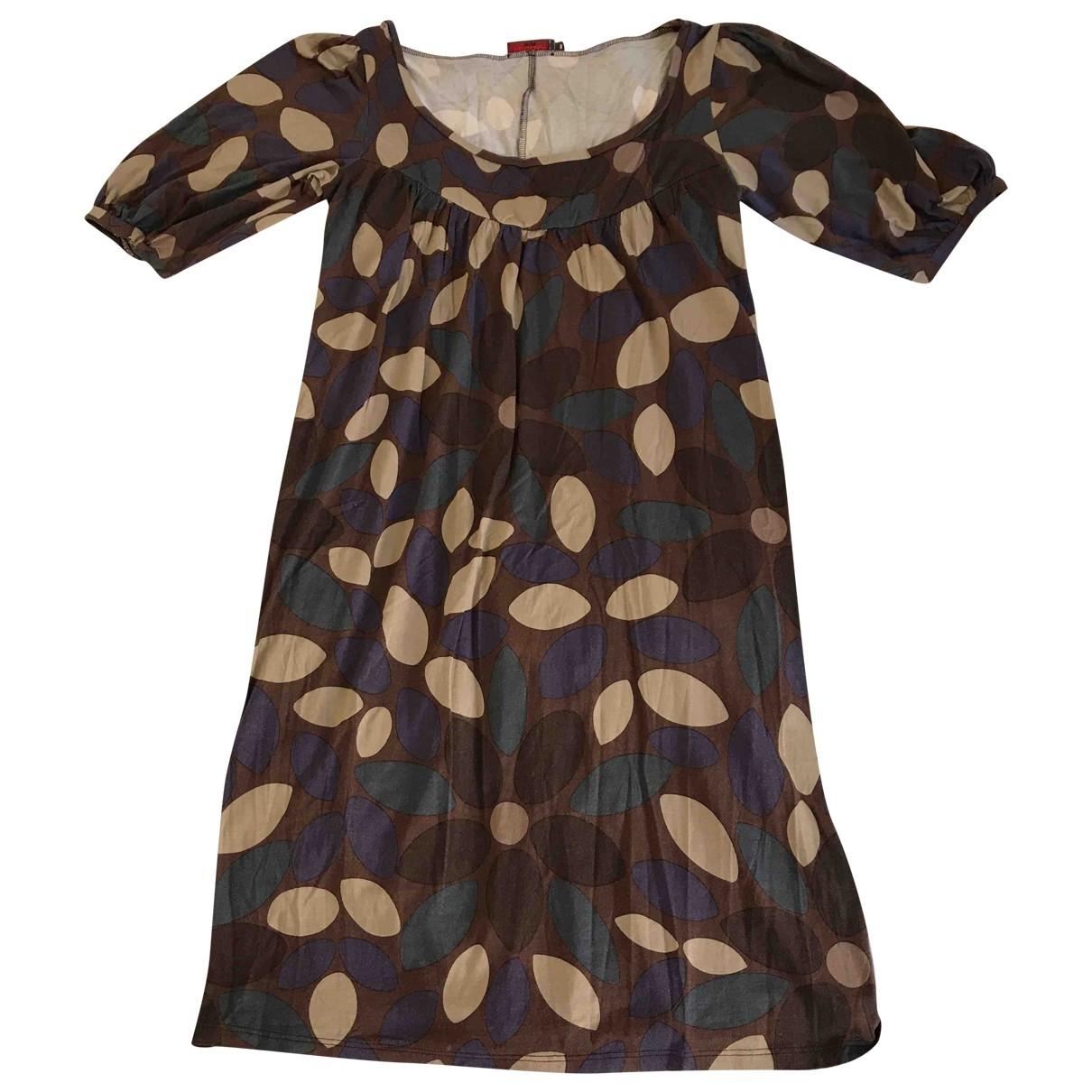 Max & Co \N Multicolour dress for Women S International