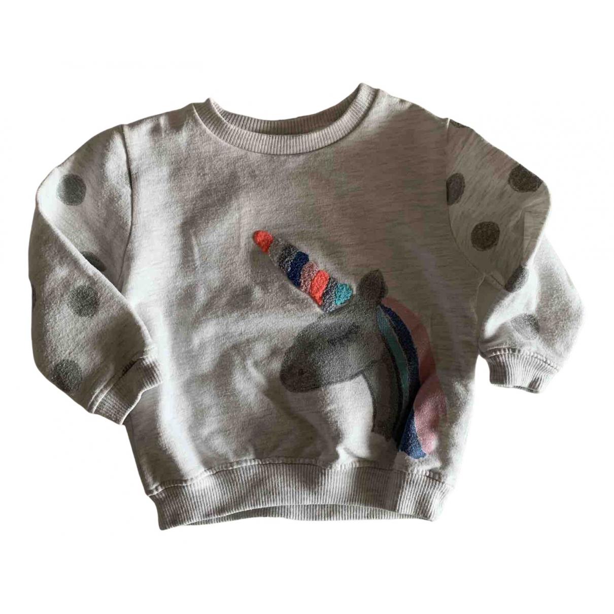 Zara - Top   pour enfant en coton