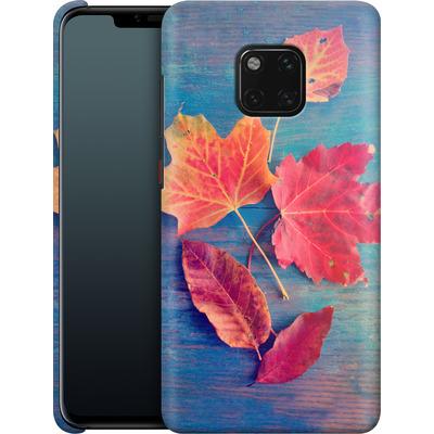 Huawei Mate 20 Pro Smartphone Huelle - The Colors Of Autumn von Joy StClaire