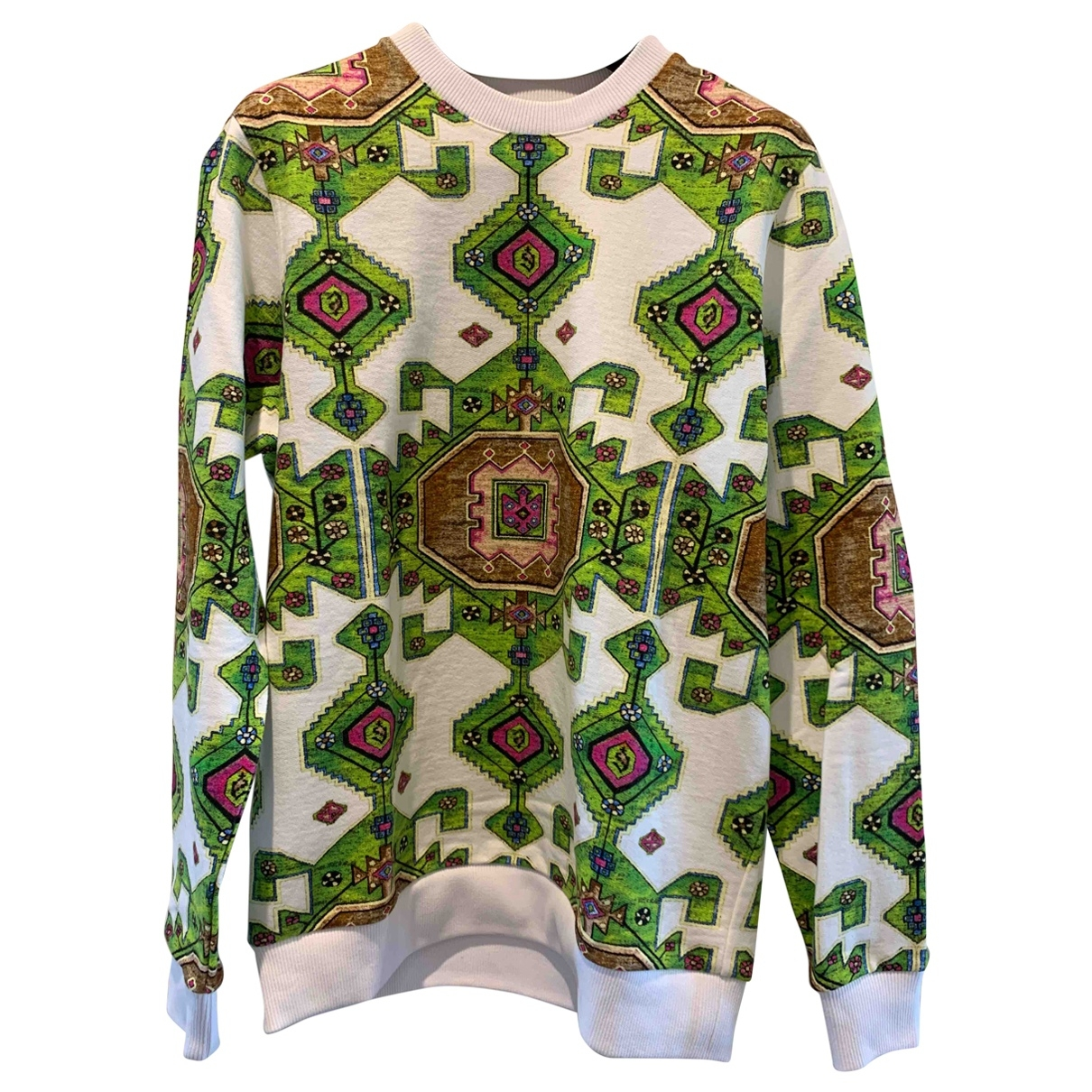 Givenchy - Polos   pour homme en coton - multicolore