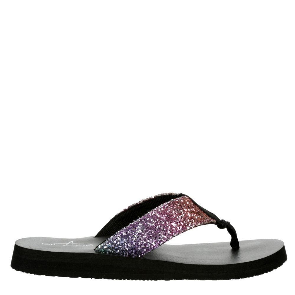 Bluefin Womens Jazz Flipflop Thong Sandal