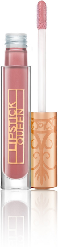 Reign & Shine Lip Gloss - Princess of Peony (a soft pink w/ cool undertones)