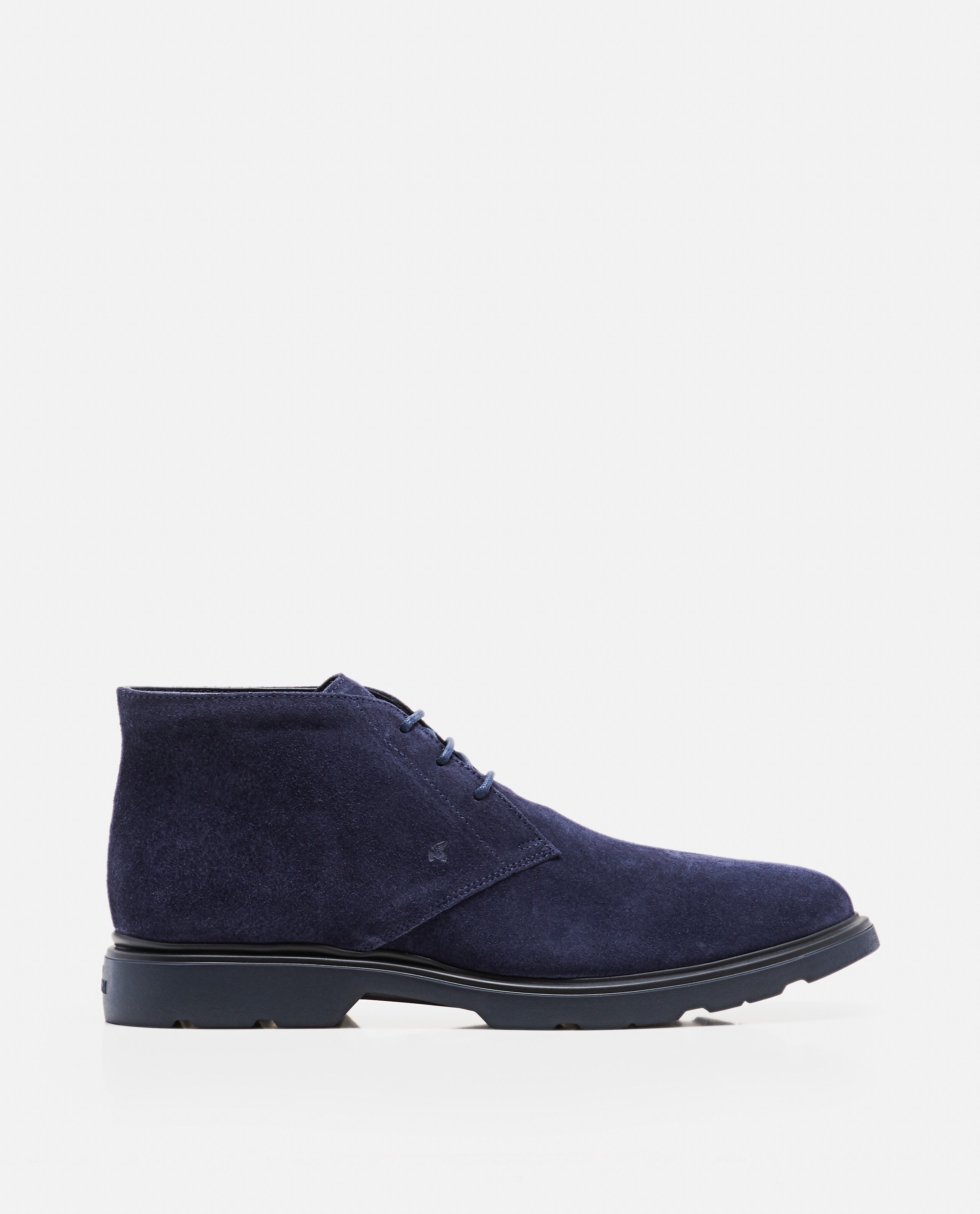 Route - Desert Boots Blue