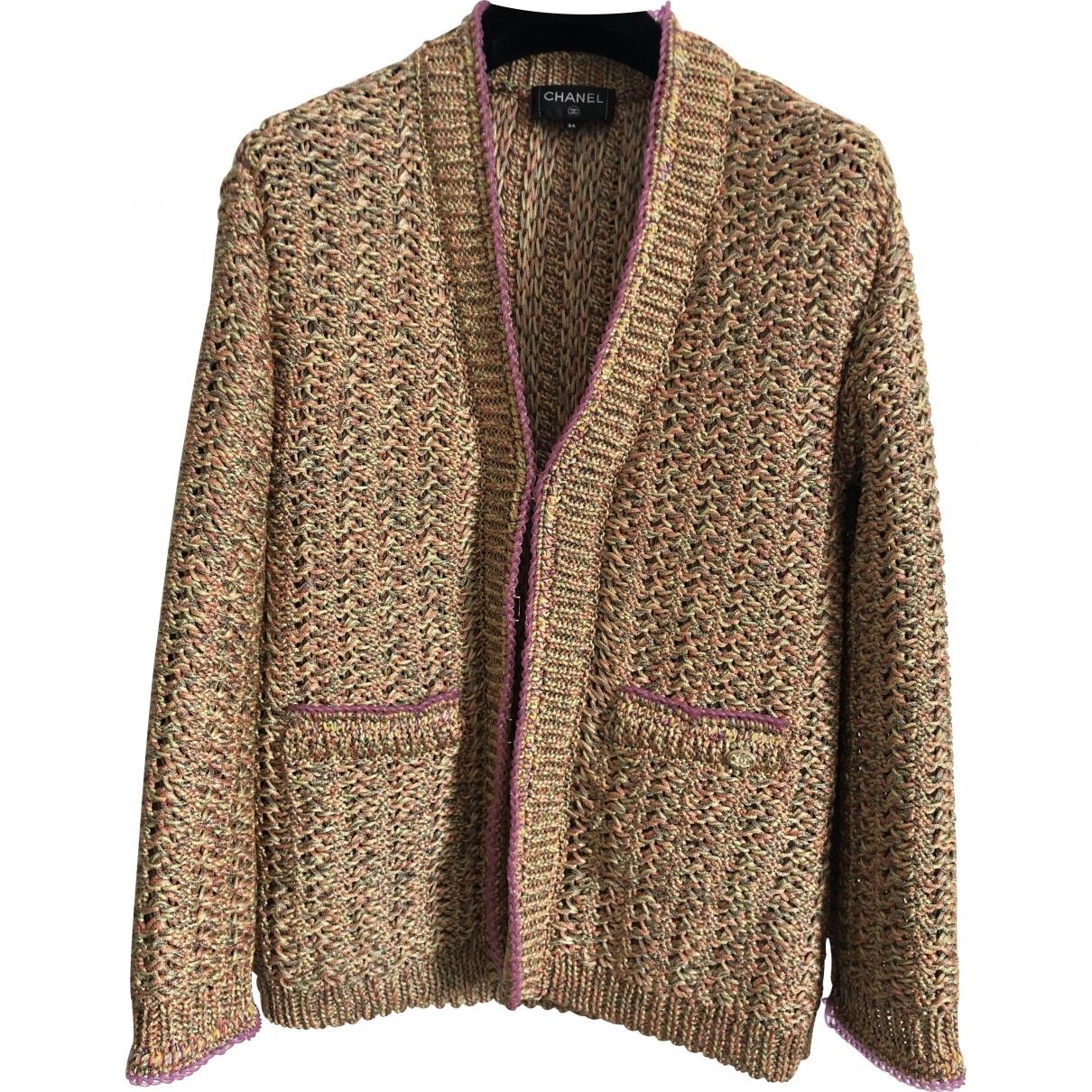 Chanel \N Multicolour Knitwear for Women 34 FR