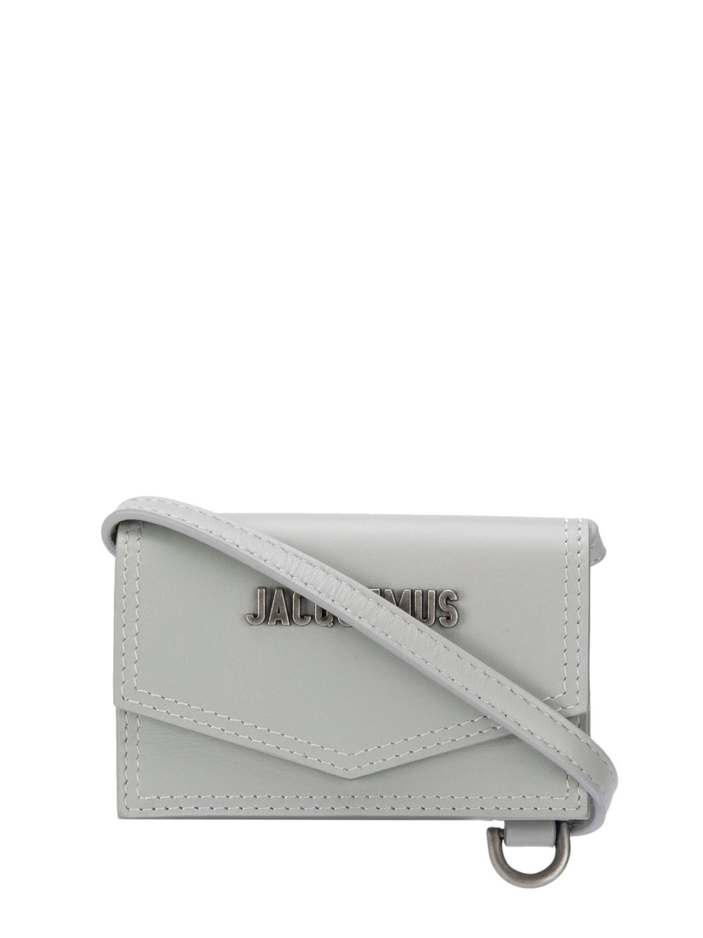 Le Porte Azur Leather Wallet