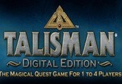 Talisman: Digital Edition Steam CD Key