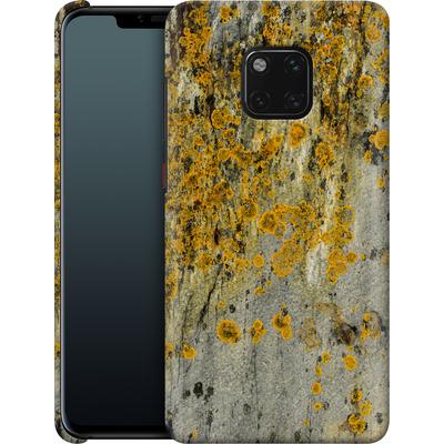 Huawei Mate 20 Pro Smartphone Huelle - Rock 3 von Joy StClaire