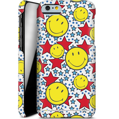 Apple iPhone 6 Smartphone Huelle - Preppy Colors von Smiley®