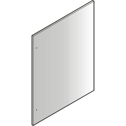 990033100 Stainless Steel Single Door Panel for 84
