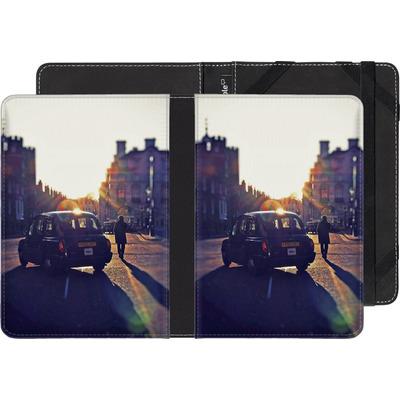 PocketBook Touch 622 eBook Reader Huelle - Those Simple Days von Ronya Galka