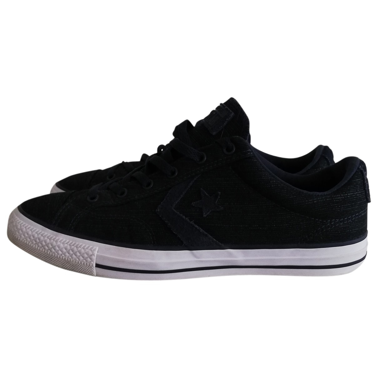 Converse \N Navy Trainers for Men 43 EU