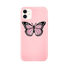 1pc Butterfly Pattern iPhone Case