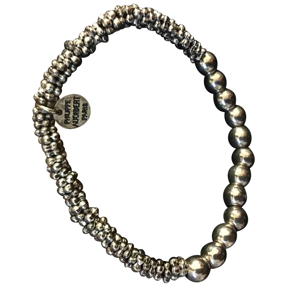 Philippe Audibert \N Armband in  Silber Metall