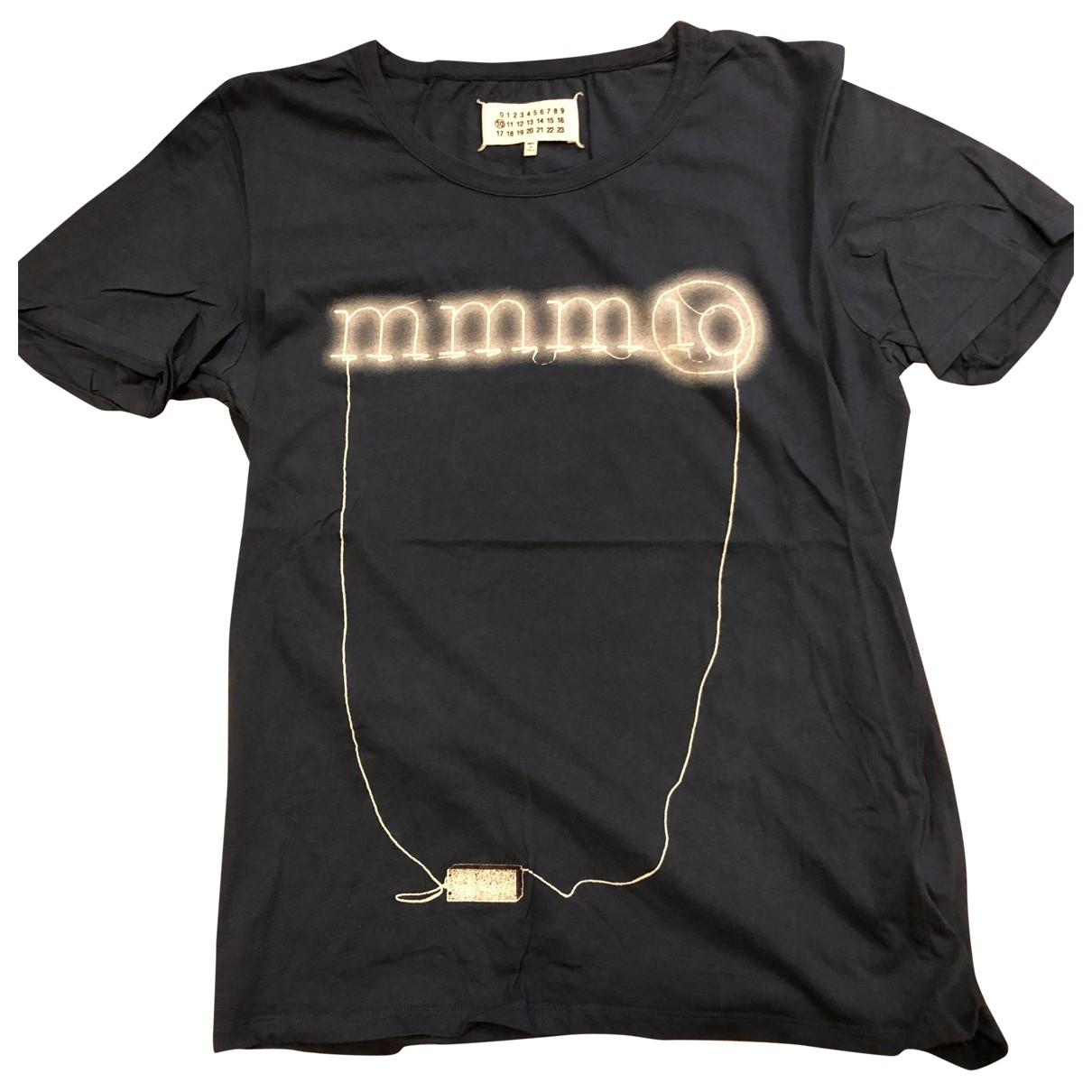 Camiseta Maison Martin Margiela