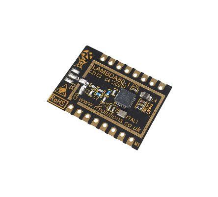 RF Solutions LAMBDA80-24D RF Transceiver Module 2.4 GHz, 1.8 → 3.7V