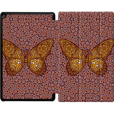 Amazon Fire HD 10 (2018) Tablet Smart Case - Metamorphosis von Daniel Martin Diaz