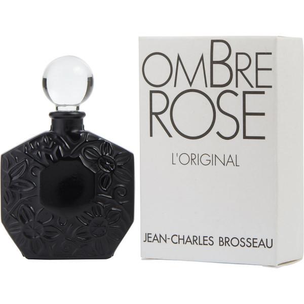 Ombre Rose - Brosseau Perfume 7 ML