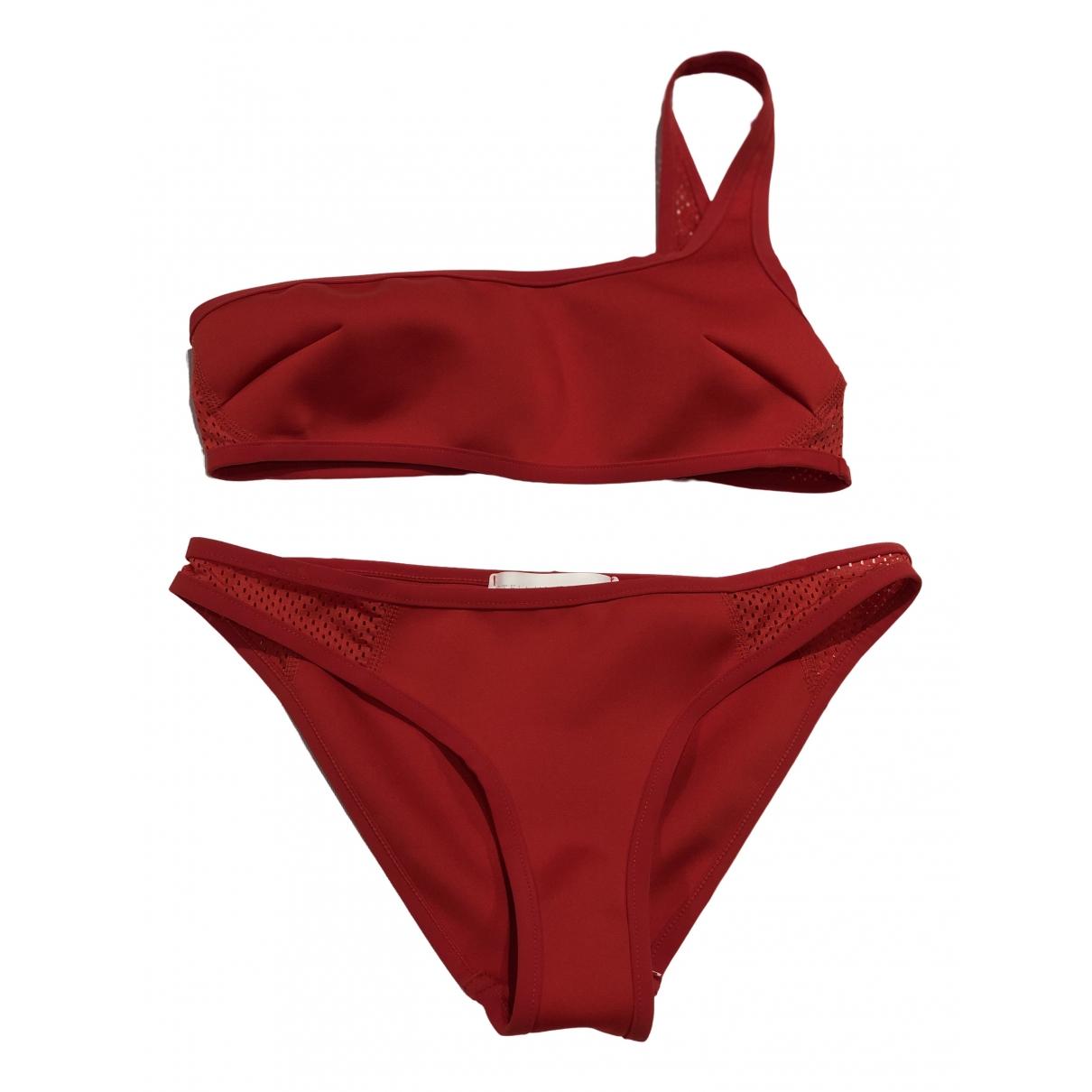 Stella Mccartney \N Red Swimwear for Women XS International