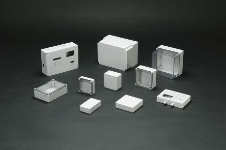 Takachi Electric Industrial IP65 Polycarbonate Enclosure SPCP131808G