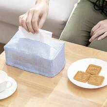 1 Stueck Aufbewahrungstasche fuer Taschentuch