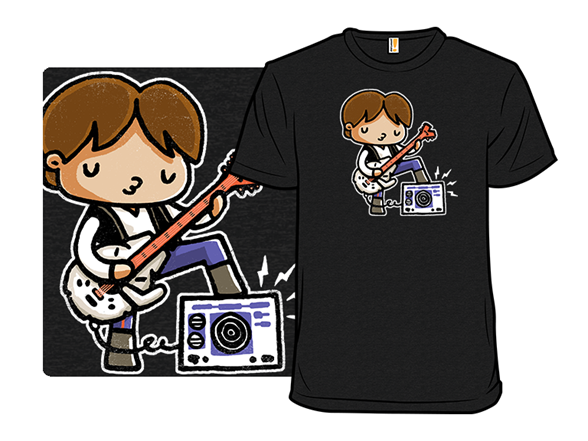 Solo Performance T Shirt
