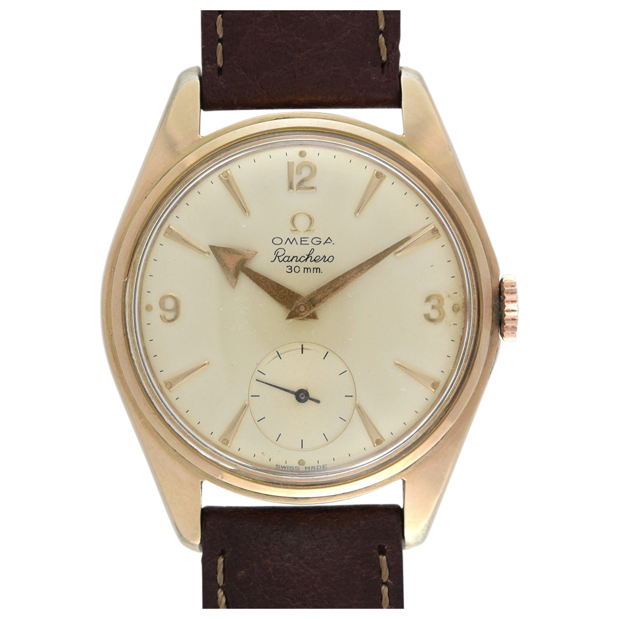Relojes Omega