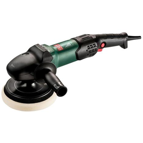 Metabo PE 15-20 7 In. Variable Speed Polisher, 300-1, 900 Rpm, 13.0 Amp with Lock-On Switch and Rat Tail Handle