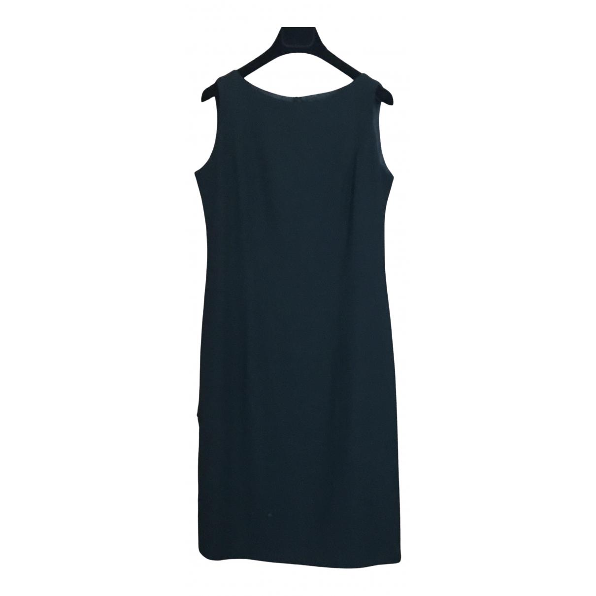 Burberry - Robe   pour femme en laine - noir