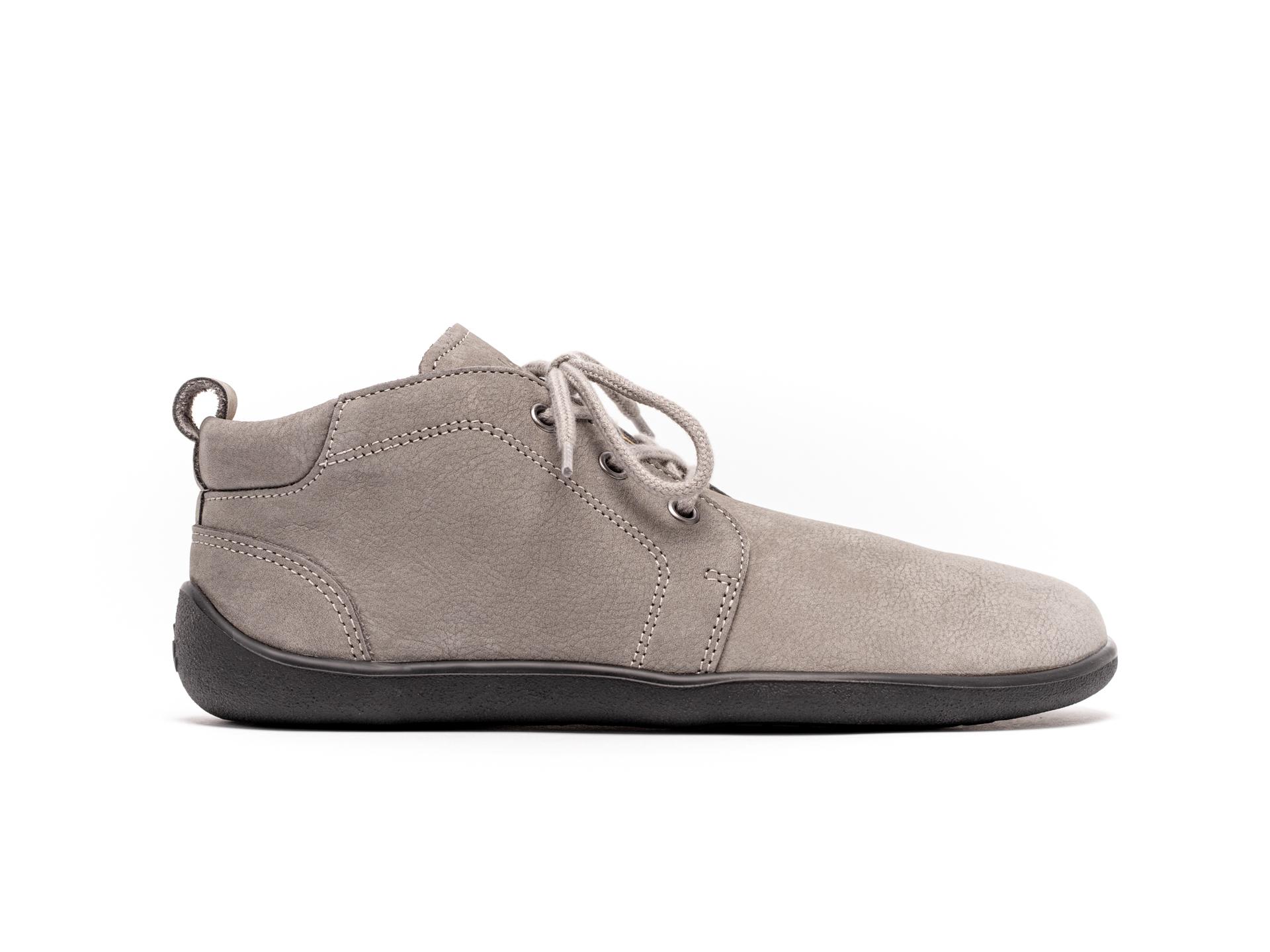 Barefoot Be Lenka Icon ganzjaehrig - Pebble Grey 37