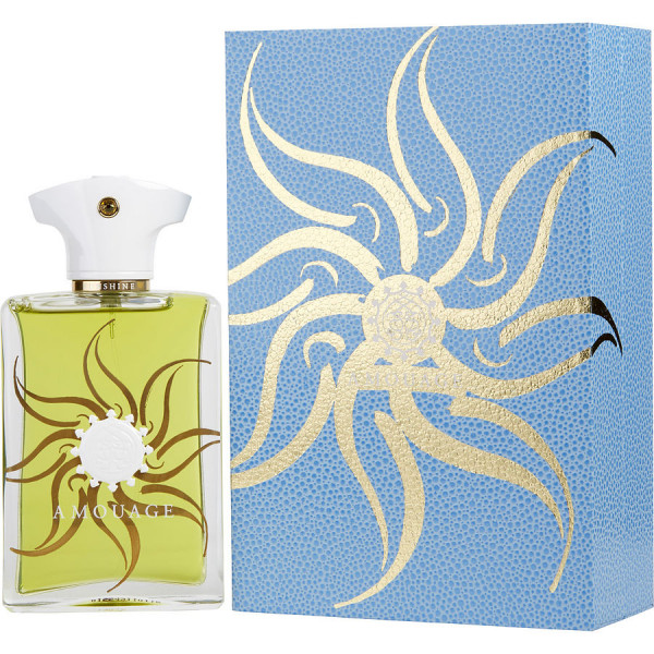 Sunshine - Amouage Eau de Parfum Spray 100 ML