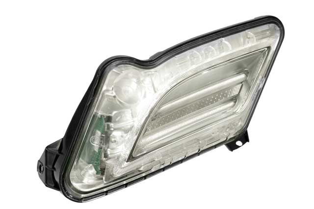 Genuine Volvo 31278558 Parking Light Volvo S60 Front Right 2011-2013