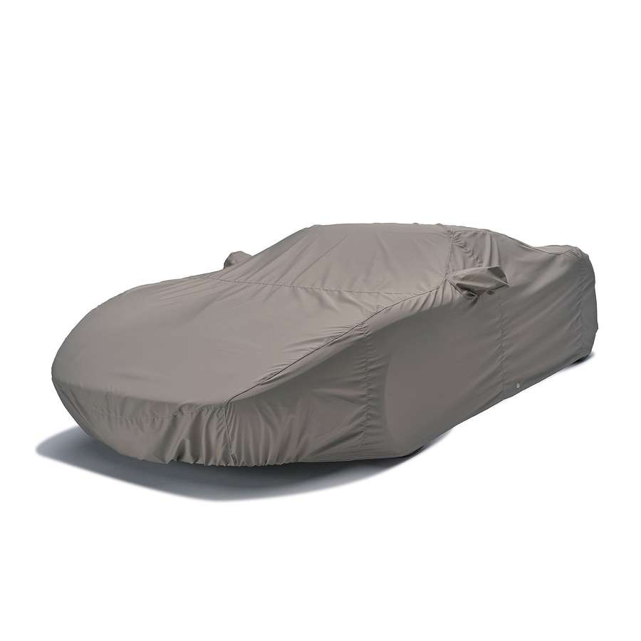 Covercraft C494UG Ultratect Custom Car Cover Gray Fiat 124 1968-1983