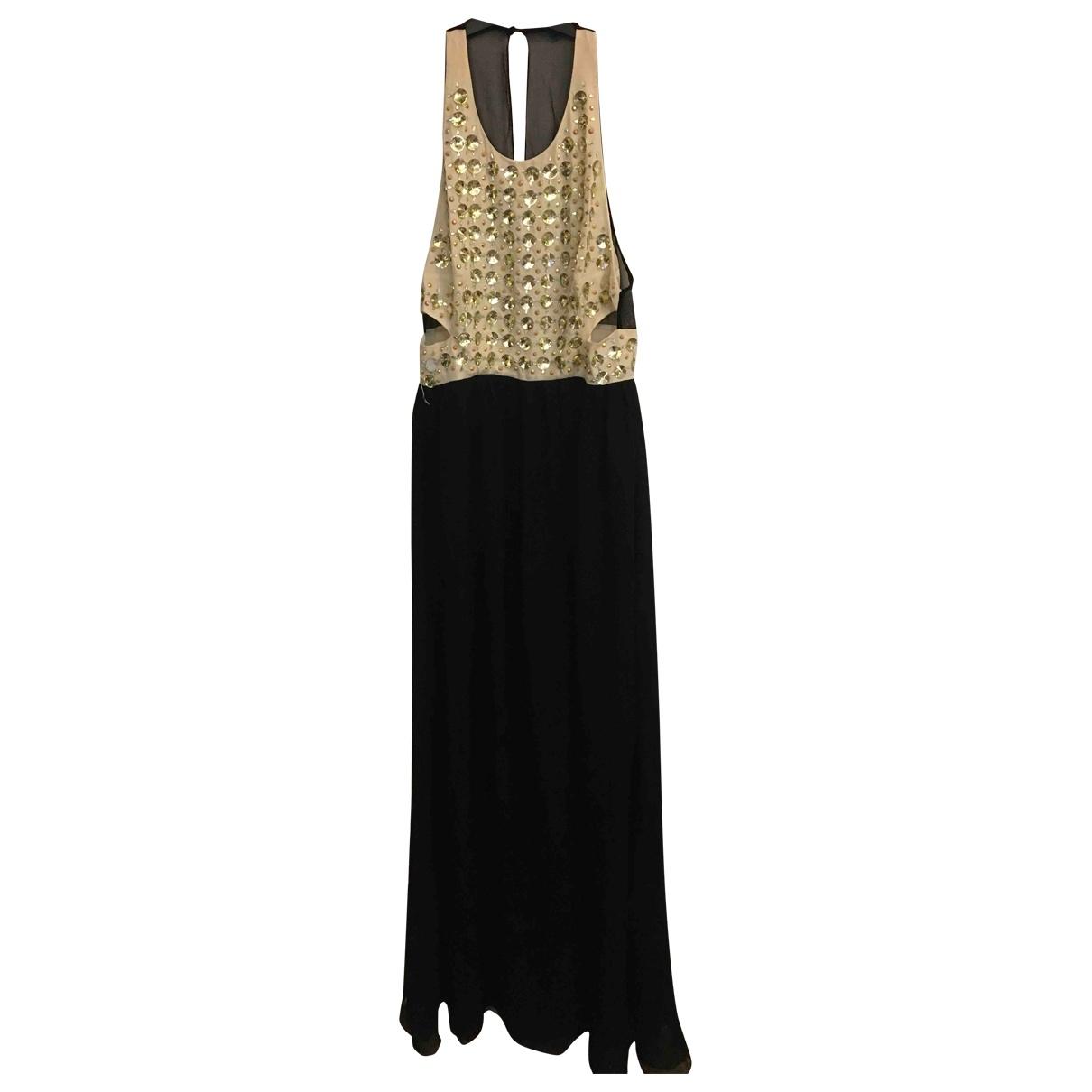 Maxi vestido Diane Von Furstenberg