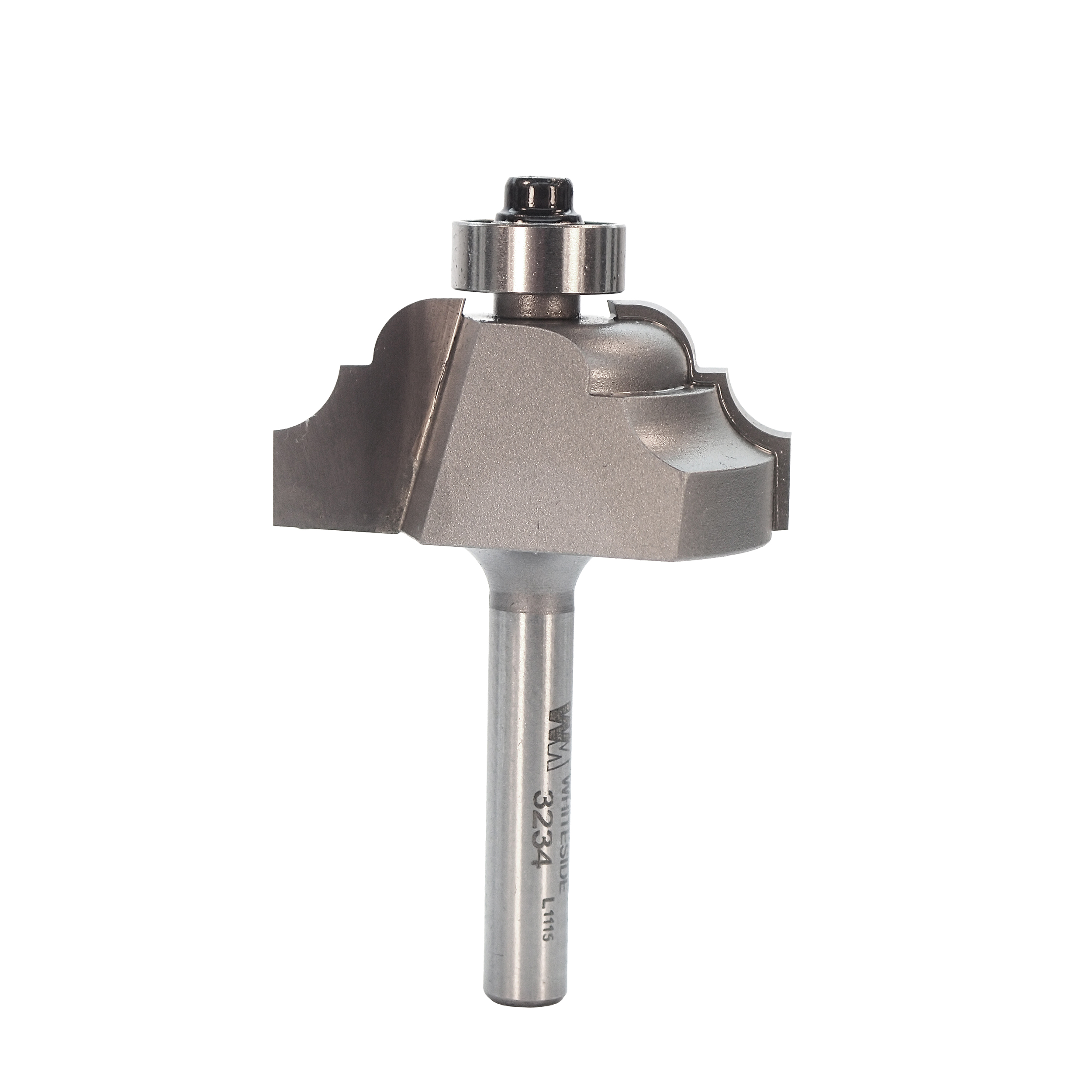 3234 Classical Pattern Router Bit 1/4