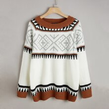 Jerseis Tribal Casual