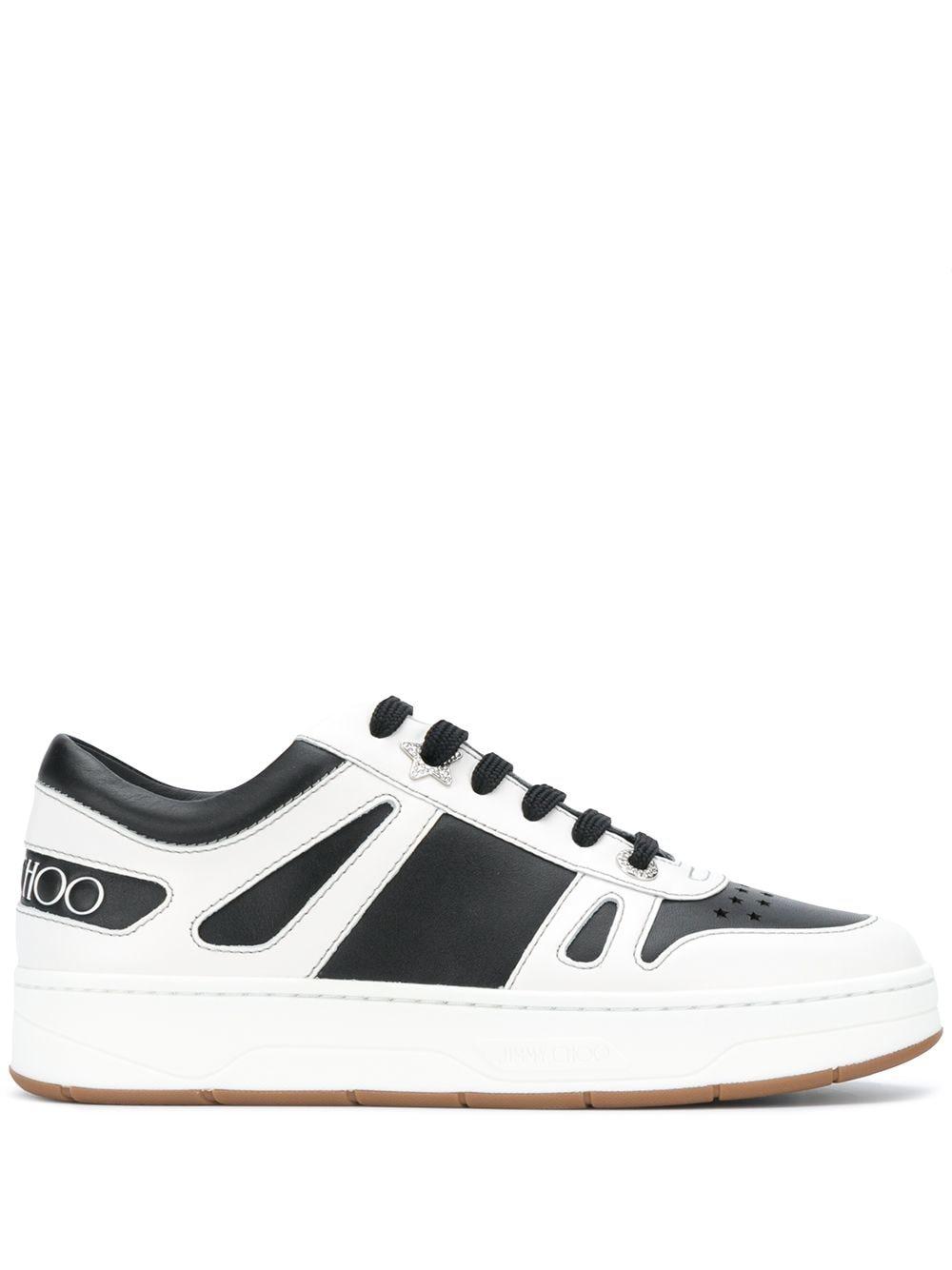 Hawaii Leather Sneakers