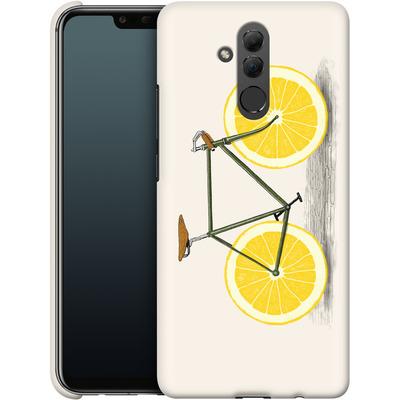 Huawei Mate 20 Lite Smartphone Huelle - Zest von Florent Bodart