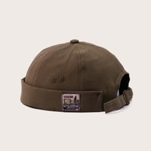 Guys Letter Graphic Landlord Hat