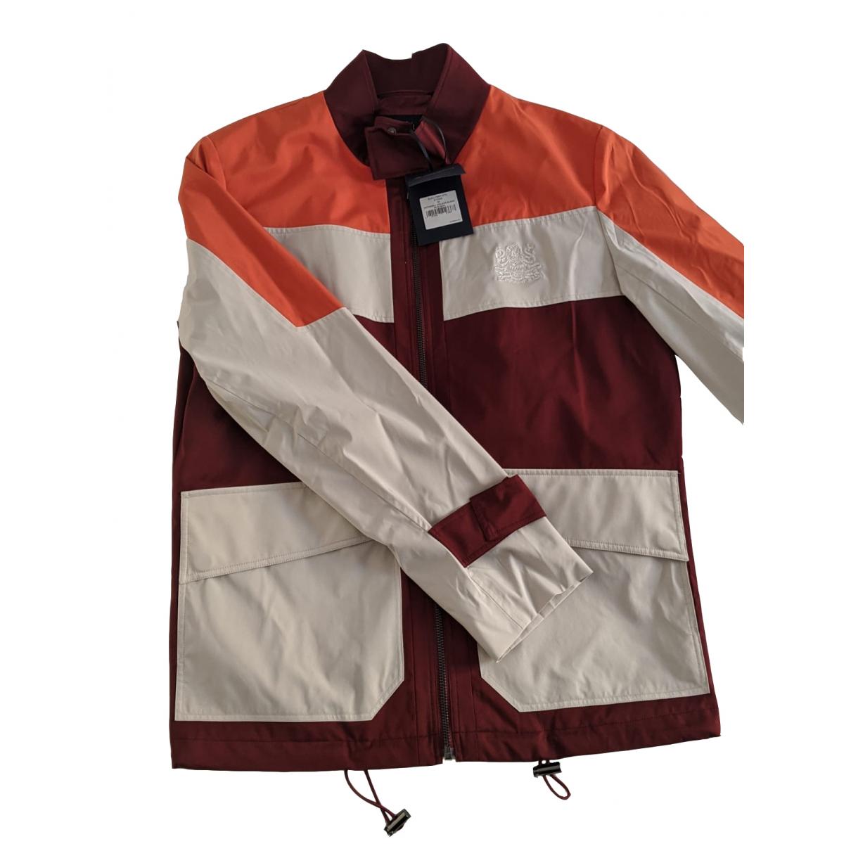 Aquascutum N Multicolour jacket  for Men M International