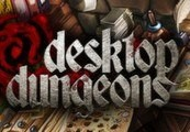 Desktop Dungeons Enhanced Edition GOG CD Key