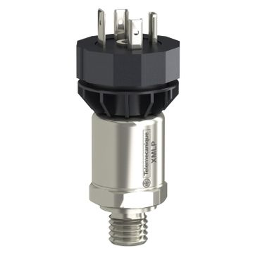 Telemecanique Sensors Pressure Sensor for Air, Fresh Water, Hydraulic Oil , 300bar Max Pressure Reading Analogue