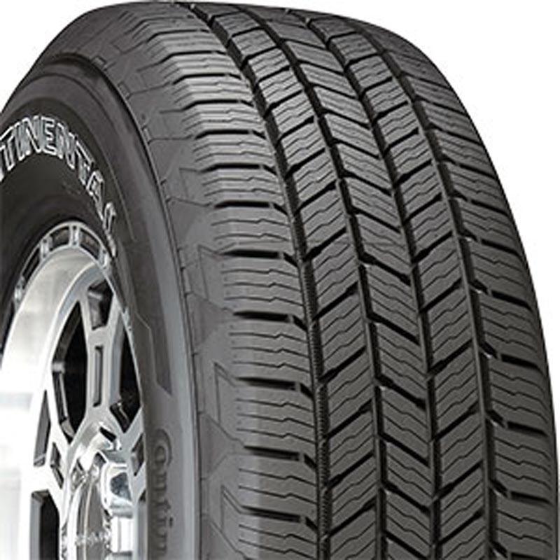 Continental 15571770000 Terrain Contact H/T Tire LT265/70 R18 124S E1 OWL