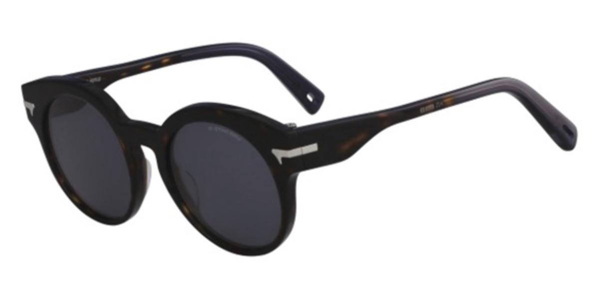 G Star Raw G-Star Raw GS655S 214 Men's Sunglasses Tortoise Size 49