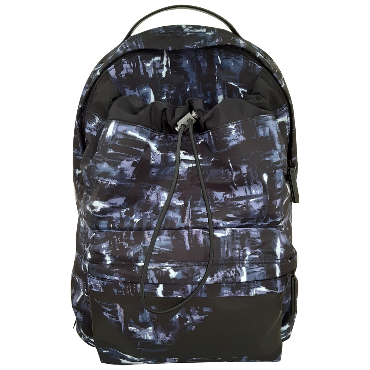 Emporio Armani \N Blue bag for Men \N