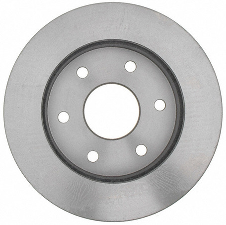 Raybestos 580438 - Disc Brake Rotor Only